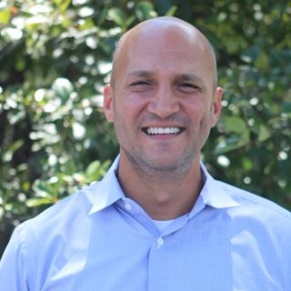 Episode 39: Joe Schiavoni, Form. Ohio State Senator & Candidate-Mahoning County. Judge