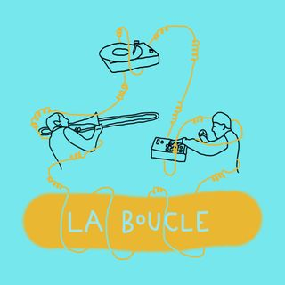 La Boucle | Ep 01 Les McCann & White and Spirit