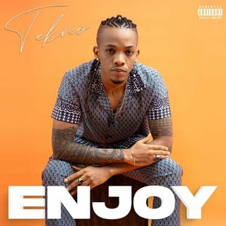Tekno - Enjoy (Afro Pop 2020)  MP3