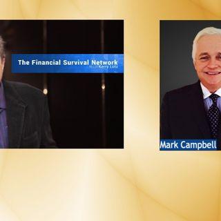 Mark Campbell - Egypt Mining Industry Breakthrough #4477