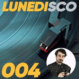 Lunedisco 004 - Pigeons Playing Ping Pong, Squarepusher, Terry Allen, Drive-By-Truckers, Calibro 35