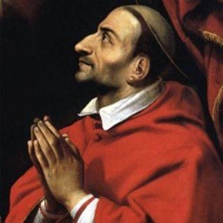 Come San Carlo Borromeo affrontò con fede l'epidemia del suo tempo