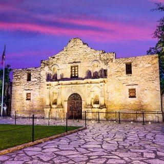 Ernesto Rodriguez / The Alamo
