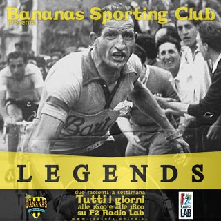 Legends - Gino Bartali