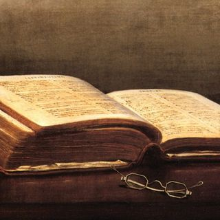 How then shall we read? Hermeneutics Pt 2