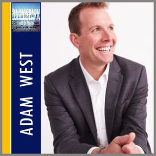 Innovating Ministry with Adam Ward S1 : E5