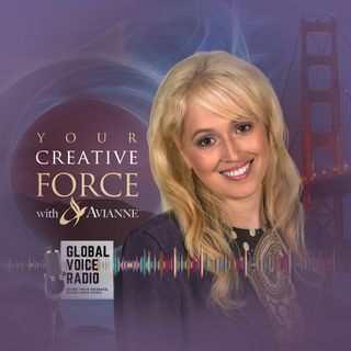 Your Creative Force with Avianne