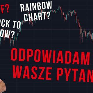 CO TAM W SIECI? #178 | 17.06.2021 | Wieloryby zgarniają Bitcoin i Kryptowaluty! Zapytaj mnie dziś o wszystko