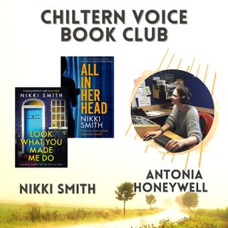 Nikki Smith (25th April 20210)