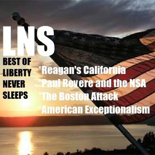 Best of Liberty Never Sleeps: 01/16/17 Show
