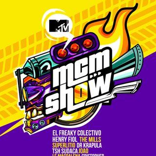 MCM Show 2019 Corferias 24 al 27 de enero