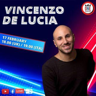 Vincenzo De Lucia, il fuoriclasse delle imitazioni
