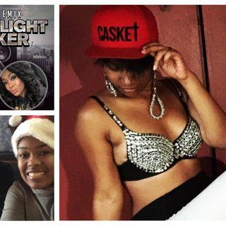Spotlight Mixer  Ya Ya townsend  Interview