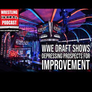 WWE Draft Shows Depressing Prospects for Improvement KOP101520-566