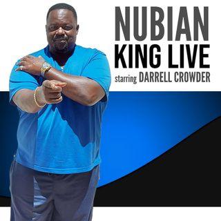 NUBIAN KING LIVE (Promo)