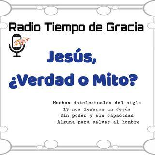 ¿Jesús Verdad O Mito?