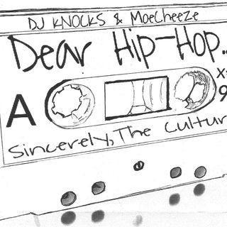 Dear Hip Hop...