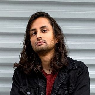 """Special rebroadcast with 26-year-old singer/songwriter Saahil Bhargava talking about his music video """"Kohima""""!"""