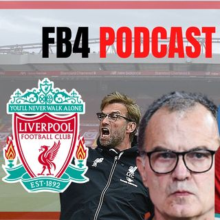 Reds Prevail in 7 goal madness | FB4 Podcast