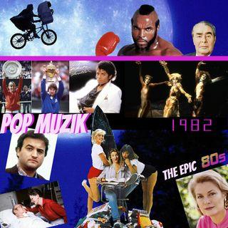 Pop Muzik Special Presentation Celebrating 1982
