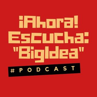 Jonbigidea Podcast
