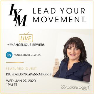 Lead Your Movement EP. 23 | Employee Wellbeing and Mental Health
