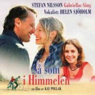 Helen Sjöholm - Gabriella's Song