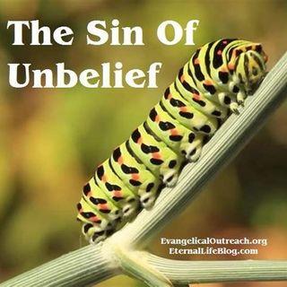 Because Of Your Unbelief-Healing Secrets #2