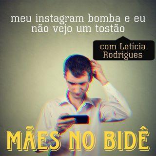 Meu Instagram Bomba