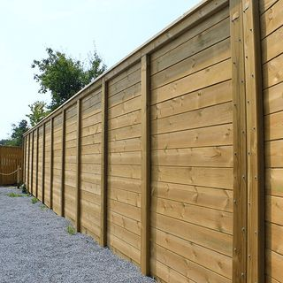 Consider These Factors While Installing The Acoustic Fencing