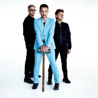 ETC... Depeche Mode