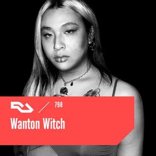 RA.798 Wanton Witch - 2021.09.19