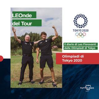 LEOnde del Tour - Tokyo 2020 (pregara)