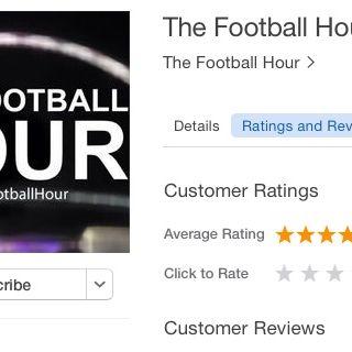 Dear Football Friends...WE NEED YOU