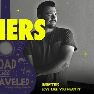 The Road Less Traveled: Josh Weathers