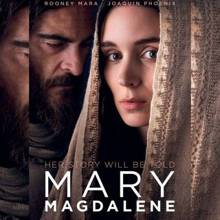"Weekly Online Movie Gathering - The Movie ""Mary Magdalene""  Commentary by David Hoffmeister"