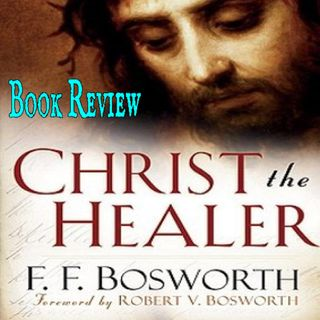Christ the Healer Book Review