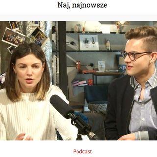 Karolina Gorczyca i Krzysztof Kutwa o trendach w sporcie. RunForest Podcast LIVE