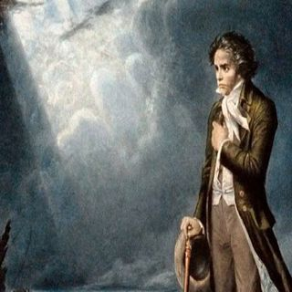 Prometeo o cristo la religiosidad en Beethoven