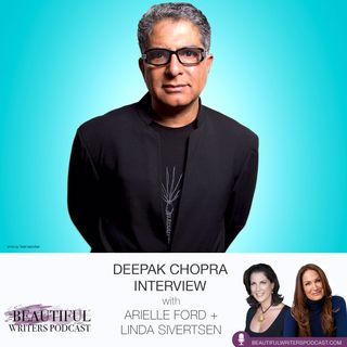 Deepak Chopra: Metahuman & Infinite Creativity