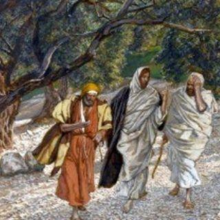 Bartolome apostol
