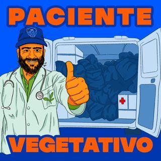 Paciente vegetativo