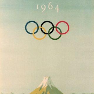 Storia delle Olimpiadi - Tokyo 1964