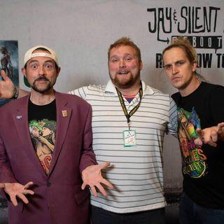 How I Meet Jay&Silent Bob a.k.a. Jason Mewes & Kevin Smith