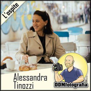 Intervista: Alessandra Tinozzi