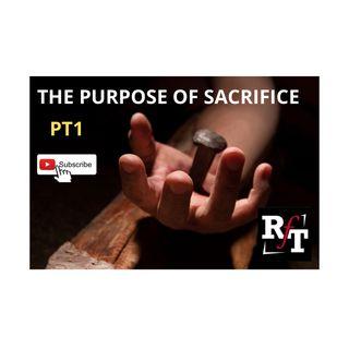 The Secret of Sacrifice PT1 - 1:27:21, 8.41 PM