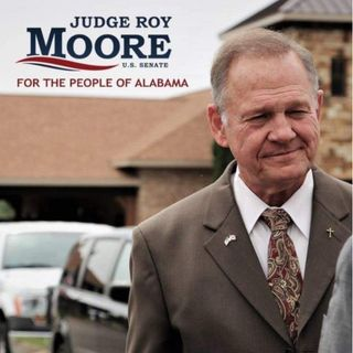 Roy Moore for the People Podcast