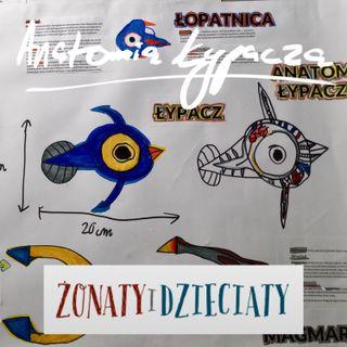 Anatomia Łypacza