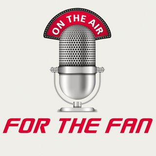 ForTheFan Ep. 27: Sunday Scramble - Food!
