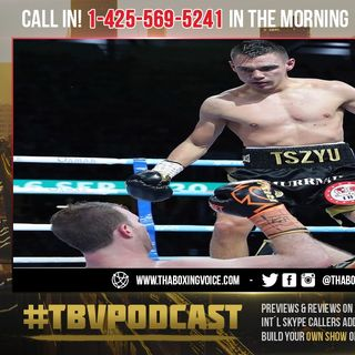 ☎️Tim Tszyu MASTER Class BEAT DOWN Against Jeff Horn😱Who's NECKS❗️